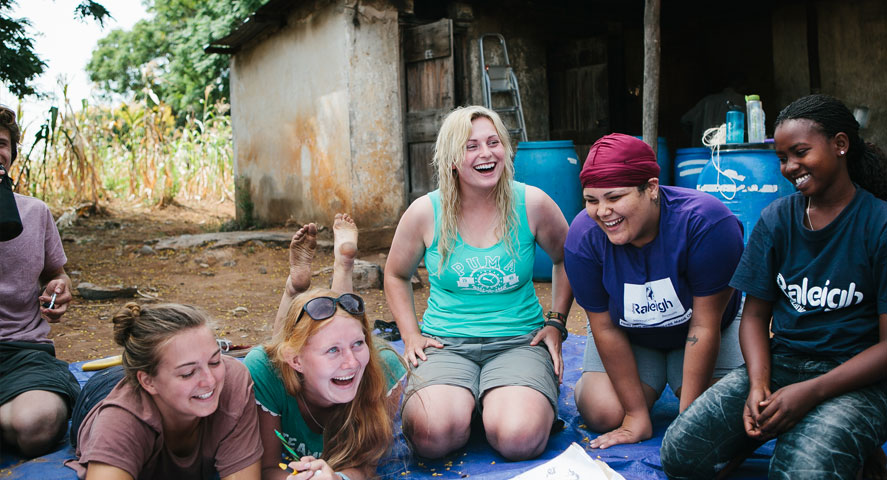 Getting Started – Volunteer in tanzania
