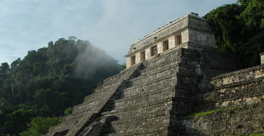 mexico heritage sites