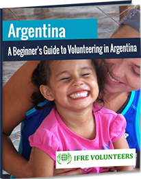 download guidebook to volunteer in argentina