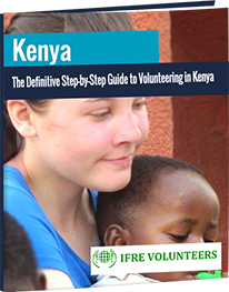 download guidebook to volunteer in kenya