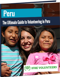 download guidebook to volunteer in peru