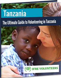 download guidebook to volunteer in tanzania