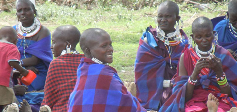 cultural conservation Projects In Kenya