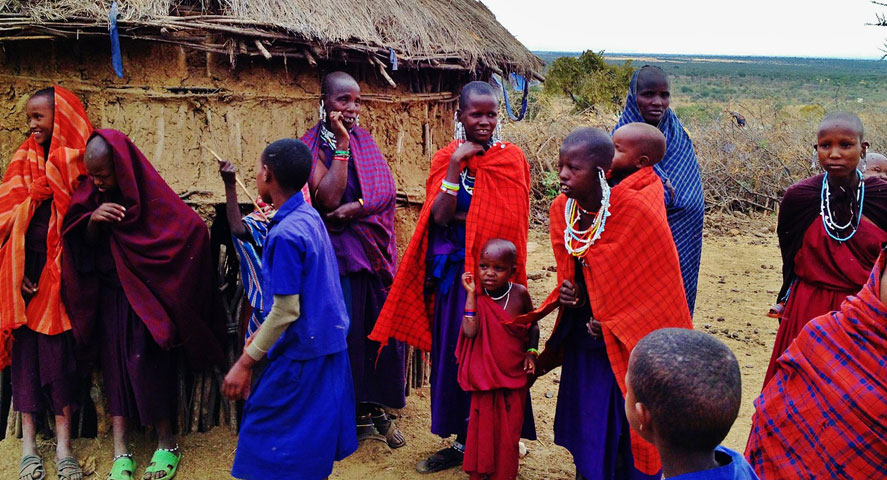 Cultural Shock while Volunteering in tanzania