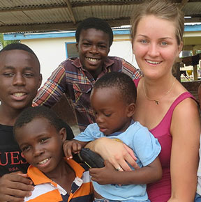 orphanage Projects In tanzania