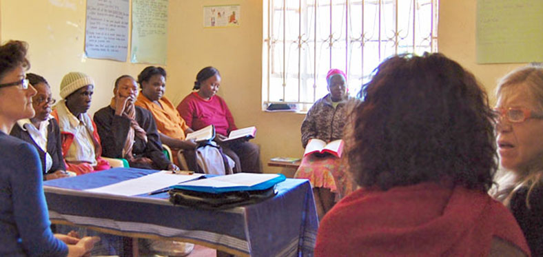 Womens' Projects In tanzania