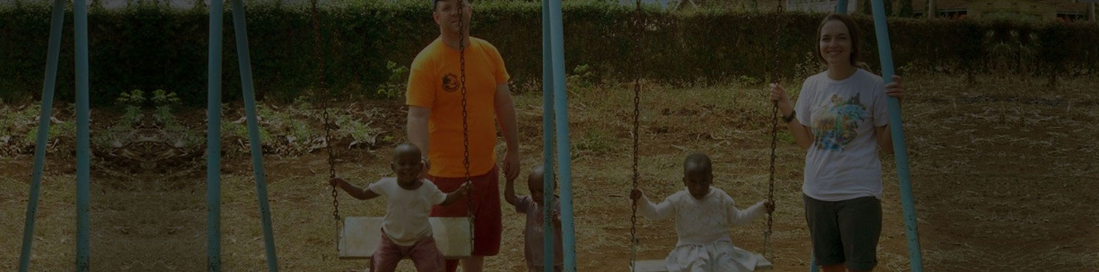 Volunteer in Ghana