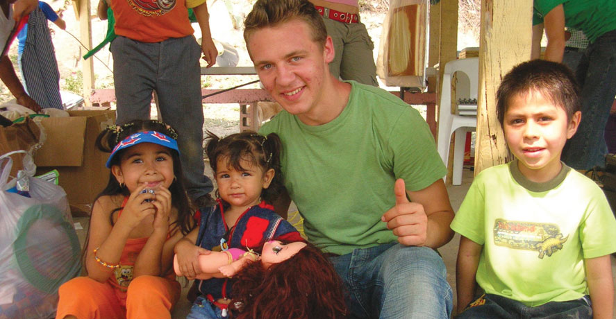 Getting Started – Volunteer in mexico