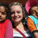 volunteer opportunities in South America