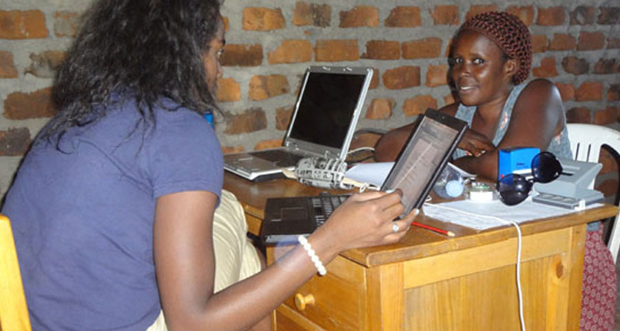 health assistance in tanzania