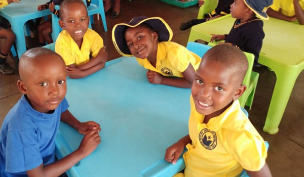 Volunteer Tanzania [Make a difference in Africa] – 22000